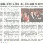 Ipf- und Jagst-Zeitg Premierenartikel
